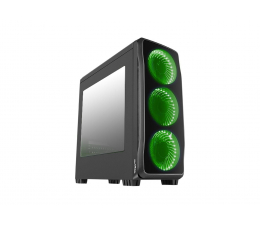 Obudowa do komputera Genesis TITAN 750 Green