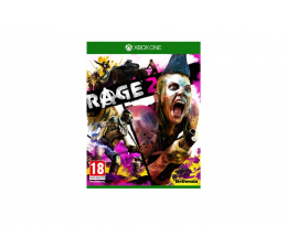 Gra na Xbox One id Software Rage 2