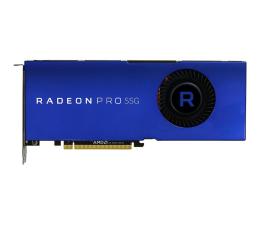 Karta graficzna AMD AMD Radeon Pro SSG VEGA 16GB HBM2