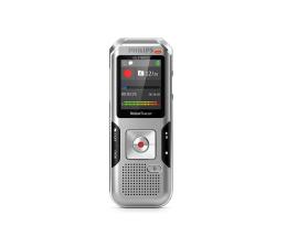 Dyktafon Philips DVT4010 LCD 8GB