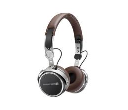 Słuchawki bezprzewodowe Beyerdynamic Aventho Wireless brązowy