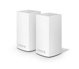 System Mesh Wi-Fi Linksys Velop Mesh WiFi (1200Mb/s a/b/g/n/ac) zestaw 2szt.