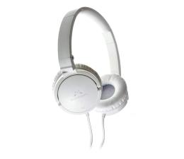 Słuchawki przewodowe SoundMagic P21 White