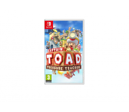 Gra na Switch Switch Captain Toad: Treasure Tracker