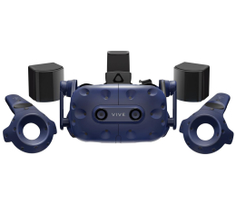 Gogle VR HTC VIVE Pro Full Kit