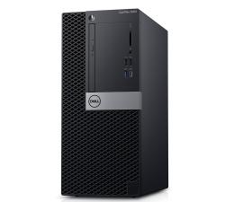 Desktop Dell Optiplex 5060 MT i5-8500/8GB/256/Win10P