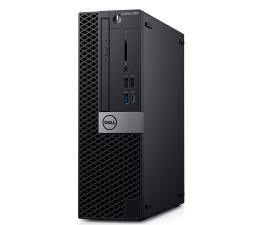 Desktop Dell Optiplex 5060 SFF i7-8700/8GB/512/Win10P