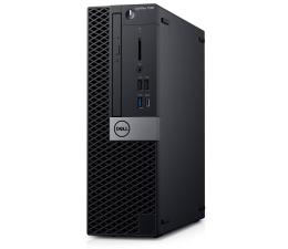 Desktop Dell Optiplex 7060 SFF i7-8700/8GB/256/Win10P