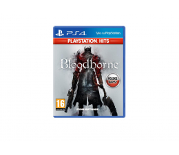 Gra na PlayStation 4 PlayStation BLOODBORNE - PS4 HITS