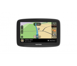 """Nawigacja samochodowa TomTom GO Basic 5"""" dożywotnio Mapy Europy"""