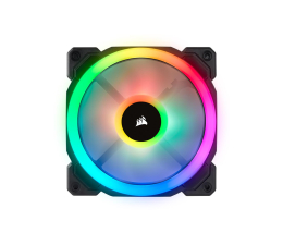 Wentylator do komputera Corsair LL120 RGB LED Static Pressure 120 mm PWM