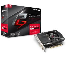 Karta graficzna AMD ASRock  Radeon RX 550 Phantom Gaming 2GB GDDR5