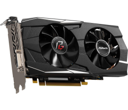 Karta graficzna AMD ASRock Radeon RX 580 Phantom Gaming M2 8GB GDDR5