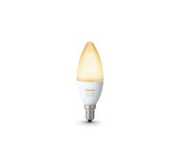 Inteligentna żarówka Philips Hue White Ambiance (1szt. E14 6W)