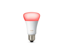 Inteligentna żarówka Philips Hue White and Color Ambiance (1szt. E27 9W)