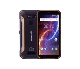 Smartfon / Telefon myPhone Hammer Energy 18x9 pomarańczowy