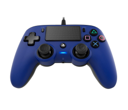 Pad Nacon PS4 Compact Controller Blue
