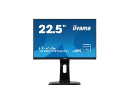 """Monitor LED 22"""" iiyama XUB2395WSU czarny"""