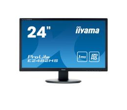 """Monitor LED 24"""" iiyama E2482HS-B1"""