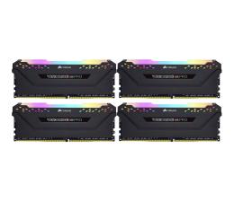 Pamięć RAM DDR4 Corsair 32GB (4x8GB)  3600MHz CL18 Vengeance RGB PRO CL18