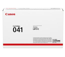 Toner do drukarki Canon CRG-041 Black 10000 str.