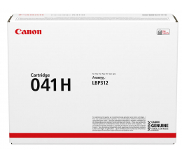 Toner do drukarki Canon CRG-041H Black 20000 str.