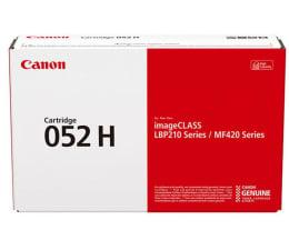 Toner do drukarki Canon CRG-052H Black 9200 str. (2200C002)