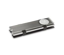 Chłodzenie dysku EKWB EK-M.2 NVMe Heatsink - Nickel