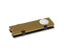 Chłodzenie dysku EKWB EK-M.2 NVMe Heatsink - gold