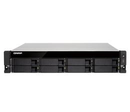 Dysk sieciowy NAS / macierz QNAP TS-832XU-4G (8xHDD, 4x1.7GHz, 4GB, 4xUSB, 2xLAN)
