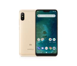 Smartfon / Telefon Xiaomi Mi A2 Lite 3/32GB Gold
