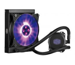 Chłodzenie procesora Cooler Master MasterLiquid Lite 120L RGB 120mm