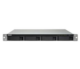 Dysk sieciowy NAS / macierz QNAP TS-453BU-2G (4xHDD, 4x1.5GHz, 2GB, 4xUSB, 4xLAN)