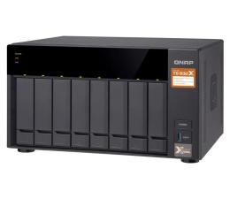 Dysk sieciowy NAS / macierz QNAP TS-832X-2G (8xHDD, 4x1.7GHz, 2GB, 3xUSB, 4xLAN)