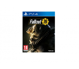 Gra na PlayStation 4 PlayStation Fallout 76