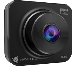 "Wideorejestrator Navitel R200 Full HD/2""/140"