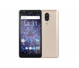 Smartfon / Telefon myPhone Pocket 18x9 złoty