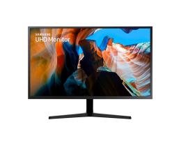 "Monitor LED 32"" i większy Samsung U32J590UQUX 4K"