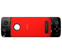 Moduł do smartfonu Motorola MOTO MODS Game Pad czarny