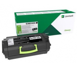 Toner do drukarki Lexmark Black 45 000 str.