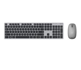 Zestaw klawiatura i mysz ASUS W5000 Wireless Desktop