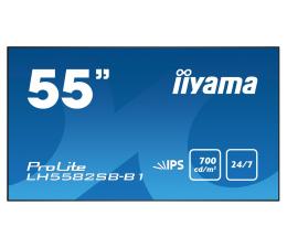 """Monitor LED 32"""" i większy iiyama LH5582SB LFD"""