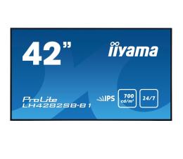 """Monitor LED 32"""" i większy iiyama LH4282SB LFD"""