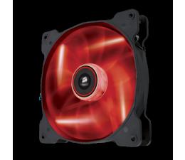 Wentylator do komputera Corsair AF140 High Airflow Fan 140mm czerwony LED