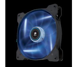 Wentylator do komputera Corsair AF140 LED Quiet Edition niebieski