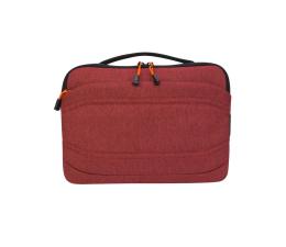 """Torba na laptopa Targus Groove X2 Slim Case MacBook 13"""" Dark Coral"""