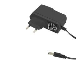 Zasilacz uniwersalny Qoltec Zasilacz sieciowy 10.5W (5V 2.1A 5.5*2.5, 1.5m)