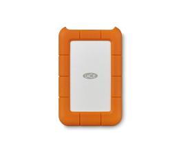Dysk zewnetrzny/przenośny LaCie Rugged Secure 2TB USB-C