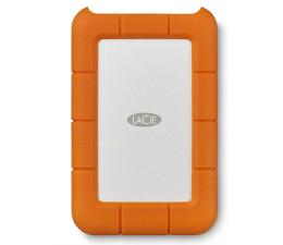 Dysk zewnetrzny/przenośny LaCie 5TB Rugged USB-C