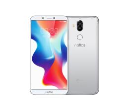 Smartfon / Telefon TP-Link Neffos X9 3/32GB Dual SIM srebrny
